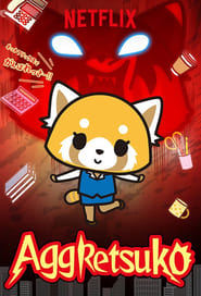 Streaming sources for Aggretsuko
