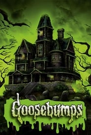 Streaming sources for Goosebumps