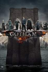 Streaming sources for Gotham