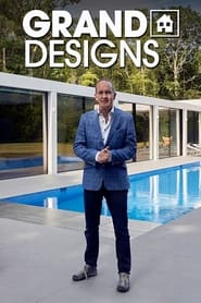 Streaming sources for Grand Designs