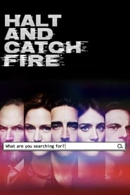 Streaming sources for Halt and Catch Fire