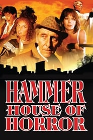 Streaming sources for Hammer House of Horror