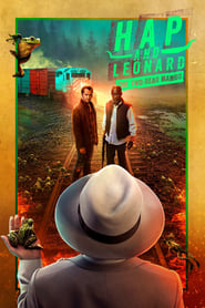 Streaming sources for Hap and Leonard