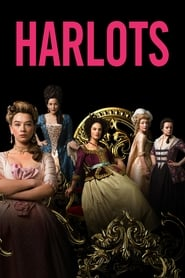 Streaming sources for Harlots