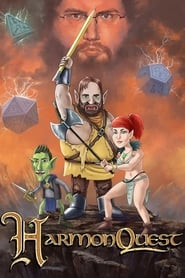 Streaming sources for HarmonQuest