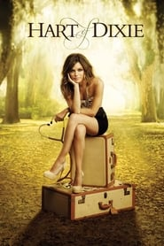 Streaming sources for Hart of Dixie
