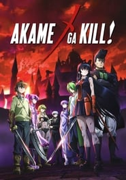 Streaming sources for Akame ga Kill