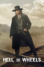 Streaming sources for Hell on Wheels