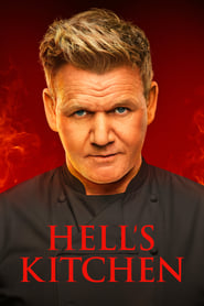 Streaming sources for Hells Kitchen