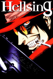 Streaming sources for Hellsing