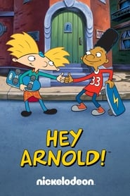 Streaming sources for Hey Arnold