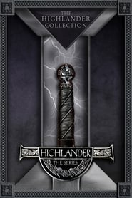 Streaming sources for Highlander The Series