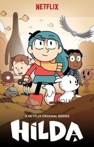 Streaming sources for Hilda