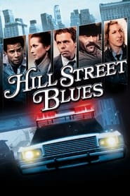 Streaming sources for Hill Street Blues