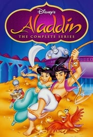 Streaming sources for Aladdin The Series