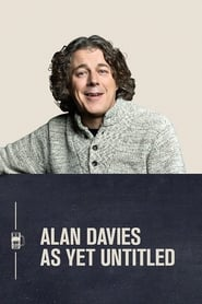 Streaming sources for Alan Davies As Yet Untitled