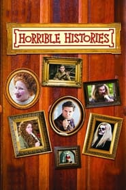 Streaming sources for Horrible Histories