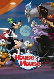Streaming sources for Disneys House of Mouse
