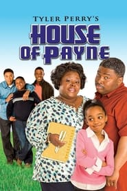 Streaming sources for House of Payne