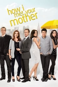 Streaming sources for How I Met Your Mother