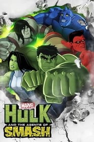 Streaming sources for Marvels Hulk and the Agents of SMASH