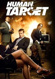 Streaming sources for Human Target