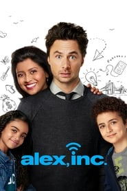 Streaming sources for Alex Inc
