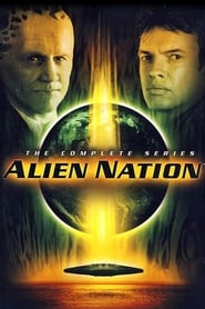 Streaming sources for Alien Nation