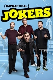 Streaming sources for Impractical Jokers