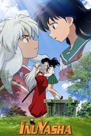 Streaming sources for InuYasha