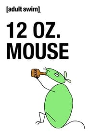 12 oz Mouse Poster
