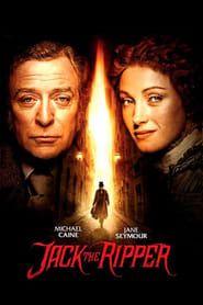 Streaming sources for Jack the Ripper