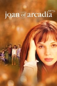 Streaming sources for Joan of Arcadia