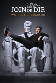 Streaming sources for Join or Die with Craig Ferguson