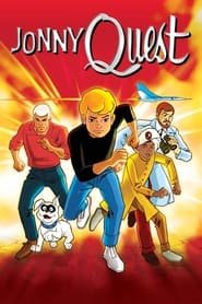 Streaming sources for Jonny Quest