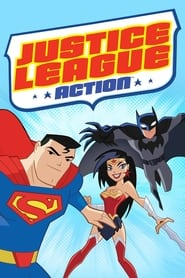 Streaming sources for Justice League Action