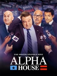 Streaming sources for Alpha House