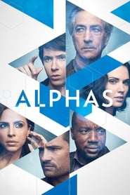 Streaming sources for Alphas