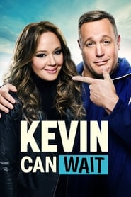 Streaming sources for Kevin Can Wait
