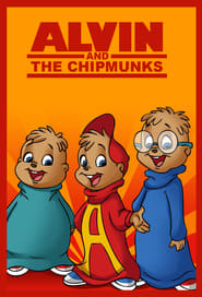 Streaming sources for Alvin and the Chipmunks