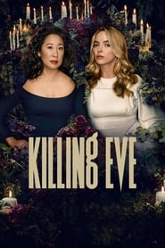 Streaming sources for Killing Eve