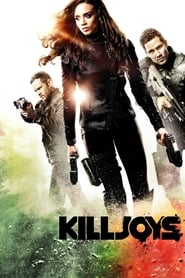 Streaming sources for Killjoys