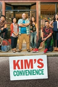 Streaming sources for Kims Convenience