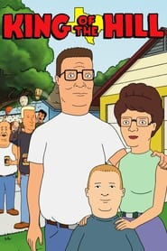 Streaming sources for King of the Hill