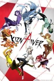 Streaming sources for Kiznaiver