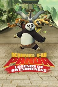 Streaming sources for Kung Fu Panda Legends of Awesomeness