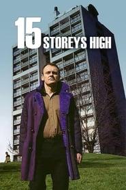 15 Storeys High Poster