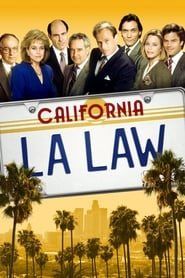 Streaming sources for LA Law
