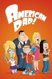 Streaming sources for American Dad
