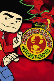 Streaming sources for American Dragon Jake Long